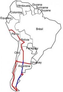 Carte itinéraire (2)